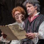 """Teatro. Francesca Vitale al Clan Off di Messina con l'opera """"Sugnu o non sugnu. Una notte insonne in casa Shakespeare"""""""