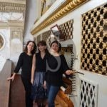 """Musica. A Trapani il concerto per organo e voce soprano """"Ad Gloriam sanctae Caeciliae"""""""