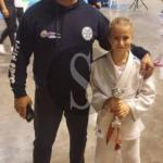 Sport. Barcellona PG, ottimi risultati per la Judo Club Pirri al torneo Judo alle pendici dell'Etna