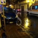 Cronaca. Violentissimo incidente a Barcellona PG: feriti i due conducenti