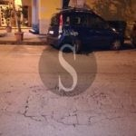 Cronaca. Barcellona PG, pirata della strada tampona auto e poi fugge: due feriti