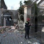 Cronaca. Terremoto nel Catanese, 10 feriti e oltre 600 sfollati