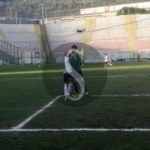 Serie D. Un fischiatissimo Porcaro agguanta il pari nel finale, 2-2 tra Messina e Troina
