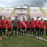 Serie D. Altra sconfitta per il Messina, la Sancataldese vince 1-0: decide la rete di Costanzo
