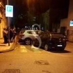 Cronaca. Messina, scontro tra auto all'incrocio tra via del Vespro e via Ugo Bassi: 4 feriti