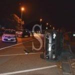 Cronaca. Messina, incidente sulla SS 114: 2 feriti, entrambi trasportati al Policlinico