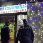 Cronaca. Messina, rapina in via La Farina: la Polizia sulle tracce del malvivente