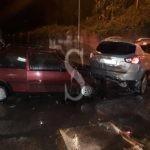 Cronaca. Milazzo, grave incidente tra auto in via Acqueviole: tre feriti