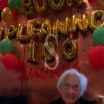 Cronaca. Messina, grande festa per i primi 100 anni della signora Orsola Spadaro