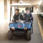Cronaca. Viaggia in treno senza biglietto e minaccia poliziotti e capotreno, arrestato 32enne