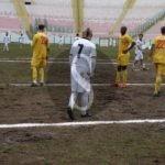 Serie D. Arcidiacono la riacciuffa nella ripresa, il Messina pareggia 1-1 a Marsala