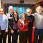 Attualità. Messina, dopo 50 anni rimpatriata di ex alunni della media Gallo