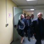 Attualità. Barcellona PG, il Commissario dell'Asp La Paglia in visita al Cutroni Zodda