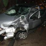 Cronaca. Incidente autonomo nella zona di Olivarella, quarantenne ferita