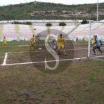 Il Messina continuerà a giocare al San Filippo, avviati i lavori per il ripristino del manto erboso