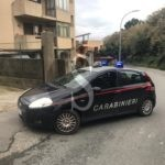Minacce di morte e violenze ai genitori, 23enne arrestato a Faro Superiore