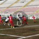 Serie D. Pareggio senza reti tra Castrovillari e Messina, salvezza a due punti