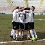 Il Messina è salvo! Rotonda battuto 3-1 nell'ultima partita di campionato