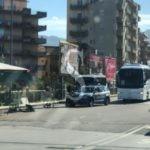 Cronaca. Barcellona PG, controlli della Polstrada sui pullman scolastici: violazioni e multe