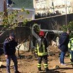 Messina, ritrovato il corpo dell'anziano scomparso da casa 10 giorni fa