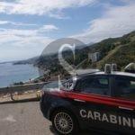 Messina, calci e pugni alla compagna: arrestato 34enne marocchino