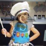 La cucina di Sophia. La ricetta della settimana: Chicchi di pane fritto ai cereali
