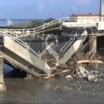 Cronaca. Ricostruzione Ponte di Calderà a Barcellona PG: ammessa in white list la Cogemar