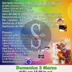 Attualità. Grande festa di carnevale domenica 3 marzo a Terme Vigliatore