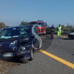 Tragedia sulla A18 Messina-Catania: muore 70enne, due bambini in gravi condizioni