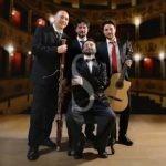Al Teatro Savio di Messina il tango del Trio Atipico Danzarin
