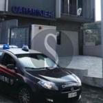 Nascondeva in casa 110 chili di droga, i Carabinieri di Terme Vigliatore arrestano 47enne
