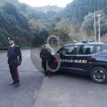 Maltratta l'ex convivente, arrestato 40enne a Savoca