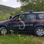 Innescava incendi a Saponara, arrestato piromane 41enne