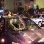 Messina, grave incidente in viale Regina Elena: vittima in rianimazione al Policlinico