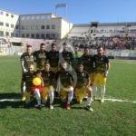 Serie D. Divertente 2-2 tra Portici e Messina, a Improta rispondono Selvaggio e Arcidiacono