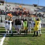 Zappalà e Cocimano regalano i tre punti al Messina, Palmese battuta 2-0
