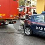 Ritrovati fusti sospetti a Messina, evacuate decine di residenti a Torre Faro