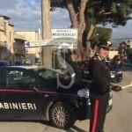 Acquedolci, estorsione aggravata dal metodo mafioso: arrestato pregiudicato 59enne