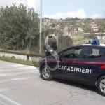 Ordine di carcerazione per due messinesi, in azione i Carabinieri di Camaro e Ganzirri
