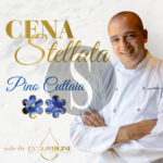 Cucina. Cena stellata a Messina con lo chef licatese Pino Cuttaia
