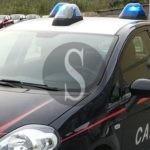Messina, evasione e detenzione abusiva di armi: arrestati due pregiudicati
