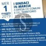 Messina, anche i lavoratori dei servizi sociali aderiscono alla Marcia per la Dignità indetta dal sindaco De Luca