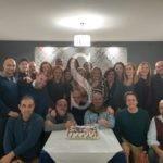 Barcellona PG, rimpatriata dopo 30 anni degli ex alunni della scuola Verga
