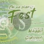 """Capo Milazzo, tutto pronto per la sesta edizione del """"Chi va Piano Fest """""""