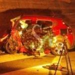 Incidente mortale sulla Messina-Catania, 53enne di Scicli perde la vita