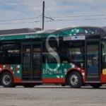 Messina, in arrivo 16 nuovi autobus elettrici prodotti dalla BYD