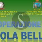 Operazione Isola Bella, blitz della Guardia di Finanza tra Catania e Taormina: oltre 30 arresti