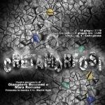 """A Caltagirone si inaugura """"Cretamorfosi"""", la mostra di ceramiche di Mara Romano e Giampiero Buscemi"""