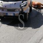 Cronaca. Barcellona PG, incidente tra auto e cavallo: morto l'animale