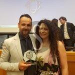 Attualità. Eccellenze Italiane, alla Camera dei Deputati premiata la barcellonese Angela Puglisi
